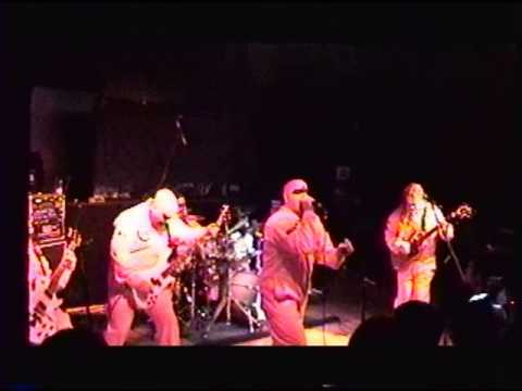 Perpetual Hype Engine Live 2003 01 All The Rest