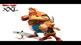 Asterix and Obelix XXL. Греция. Speedrun Laurel%. Skip Stone