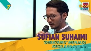 Sufian Suhaimi - Di Matamu | Feel Good Show (2018)