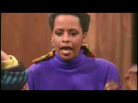 Download The Cosby Show: I'm 'In' With the 'In' Crowd (Part1)