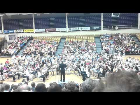 Carlinville Middle School IMEA 2011 - 2