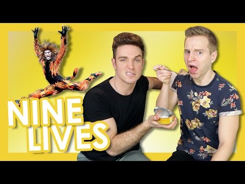 Nine Lives w/ Tyler Hanes | TYLER MOUNT