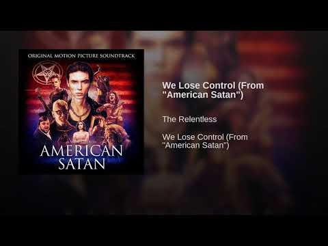 We Lose Control