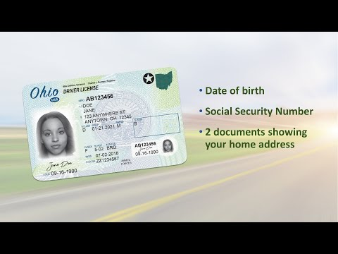Understanding Your New REAL ID State Driver License Or State ID Card