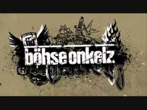 Böhse Onkelz - Deutschland (1984) - Titel 04