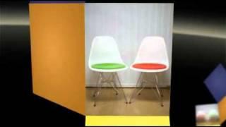 Eames Rocker Chair