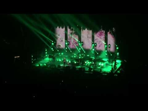"""The Cure   """"A Forest""""   St  Paul, MN   June 7, 2016"""
