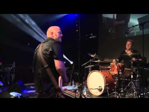 Andrew Strong  Gimme Some Lovin'   LIVE  HD