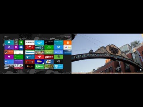 How to take a screenshot in windows 8 youtube how to take a screenshot in windows 8 ccuart Images