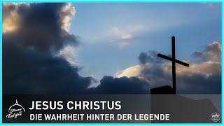 Jesus Christus - Die Wahrheit hinter der Legende 3/3 | Stimme des Kalifen