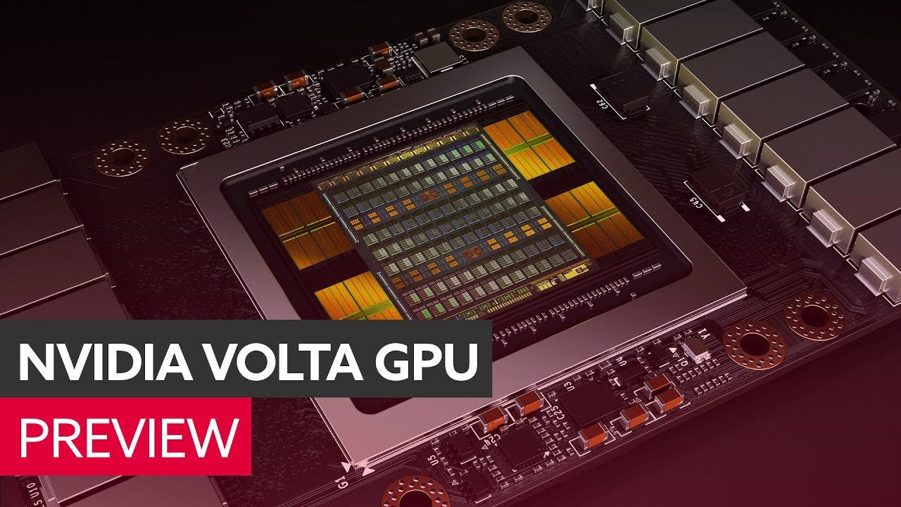 Nvidia Volta GPU release date, specs, rumours, and performance
