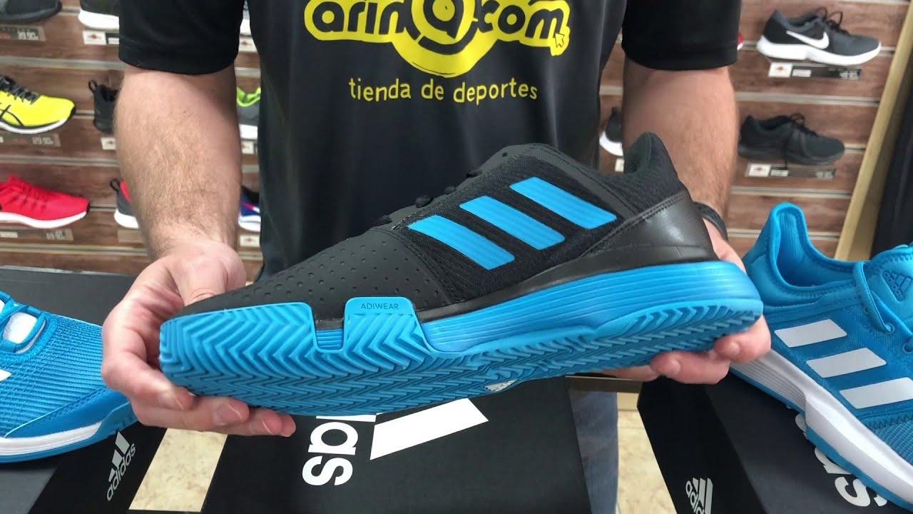 herramienta Reposición Peligro  zapatillas adidas padel ale galan - 51% descuento - gigarobot.net