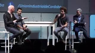 Innovación en la industria -  Tomás Karagozian, Grido, Lucas Emma - Juan Manuel Lucero