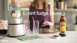 How To Make Dessert Cocktails