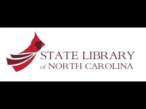 State Library North Carolina | Family Scrolls Multimedia