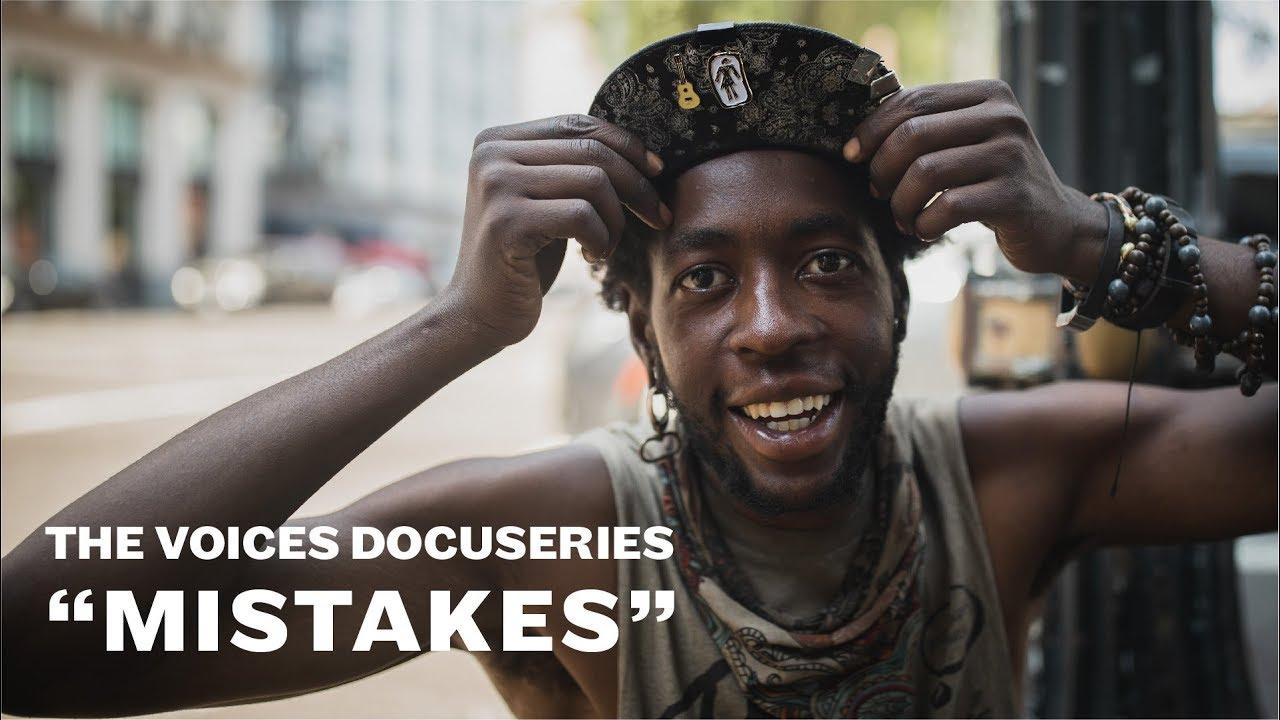 Download I WAS UNPLANNED | Voices Docuseries - Episode 4