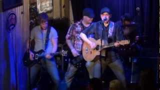 "Ryan Bertels singing ""Johnny Cash"" by Jason Aldean"