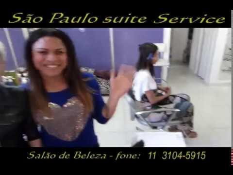sao paulo suite service