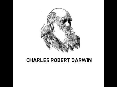 Conoce la Historia de Charles Darwin (biografia)