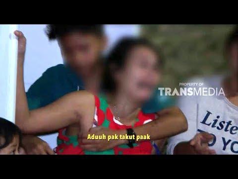 THE POLICE | Tim Badak Polres Pandeglang
