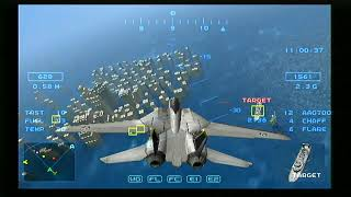 Lethal Skies: Elite Pilot Team SW - PS2 (2002)
