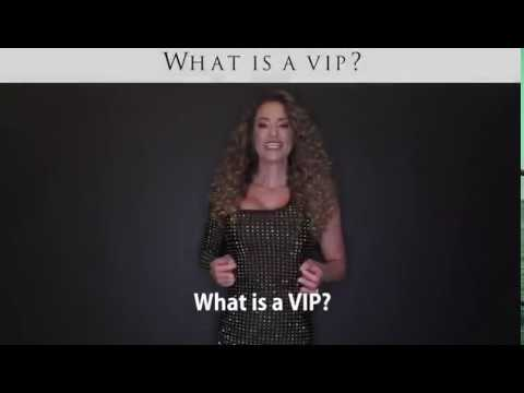 WHAT IS A VIP WOMAN? Jennifer Nicole Lee Shares Her Secrets At www.JNLVIP.com