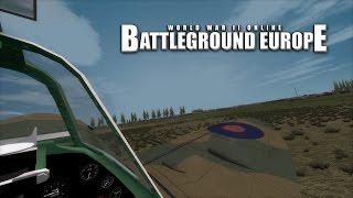 Combat Air Missions - World War II Online: Battleground Europe