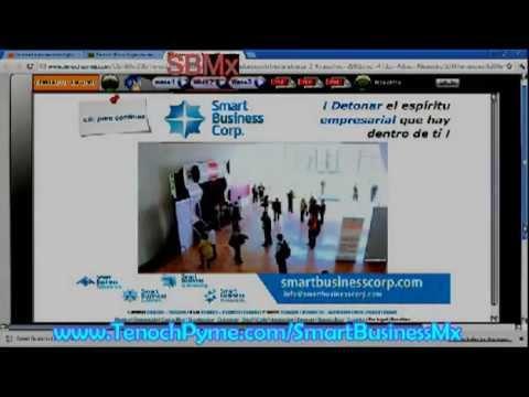 Latino Networker Expo Virtual TenochPyme