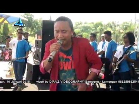 BUKAN TANDA JASA - AGUNG JUANDA - LASO 2016 @ALUN-ALUN LAMONGAN