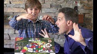 Fantasma's Rubiks Magic Kit *REVIEW*