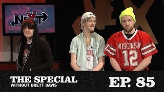 "The Special Ep. 85: ""MTV's Next"" with Vanity, Sam Taggart, Tessa Skara, Greta Titelman & more!"