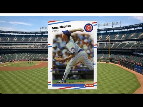 1988 Fleer Baseball Cards– 10 Most Valuable