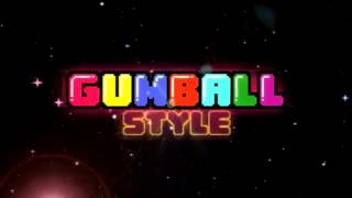 Gumball - Gumball Style | Theme song CA | Cartoon Network