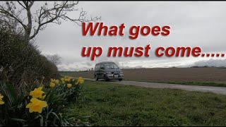 Mazda Bongo / Friendee / Ford Freda: Pop top roofs.