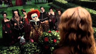 Video Alice In Wonderland - White Rabbit (Egypt Central) download MP3, 3GP, MP4, WEBM, AVI, FLV Juni 2018