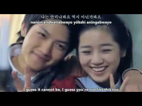 Younha - We Broke Up Today [english Subs + Romanization + Hangul]