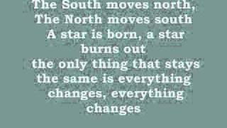 Tracy Lawrence Time Marches On Lyrics