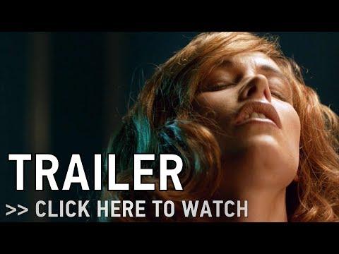 Horror  NURSE 3D 2014    Paz de la Huerta, Katrina Bowden, Corbin Bleu