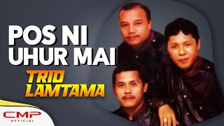 Trio Lamtama  - Pos Ni Uhur Mai (Official Lyric Video)