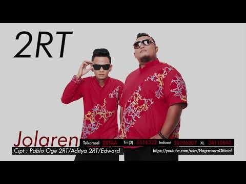 2RT - Jolaren (Official Audio Video)