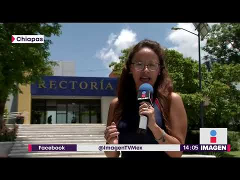 López Obrador ya se reunió con el presidente de Guatemala | Noticias con Yuriria Sierra