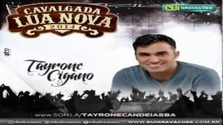 Tairone Cigano Ao vivo em Candeias Bahia