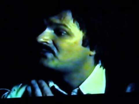 Andris Karklins - Interview Pt. III -- flamenco (Montreal, 1985)