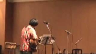 Nagisa Ni te 渚にて live 1 ともし灯, May 3, 2002