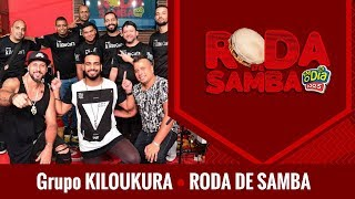 Baixar Kiloukura na Roda de Samba da FM O Dia