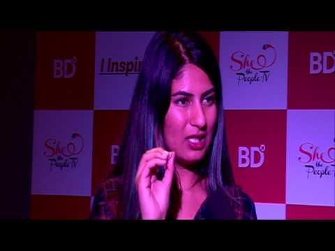 Gurmehar Kaur Exclusive Interview By SheThePeople.TV