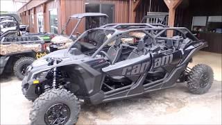 Maverick X3 MAX X ds Turbo R