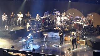 Phil Collins Performing Genesis Songs at Madison Square Garden