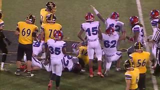 William Penn vs. Red Lion Football