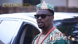 King Of Niger (Official Trailer) - Zubby Michael New Movie | 2018 Latest Nigerian Nollywood Movie